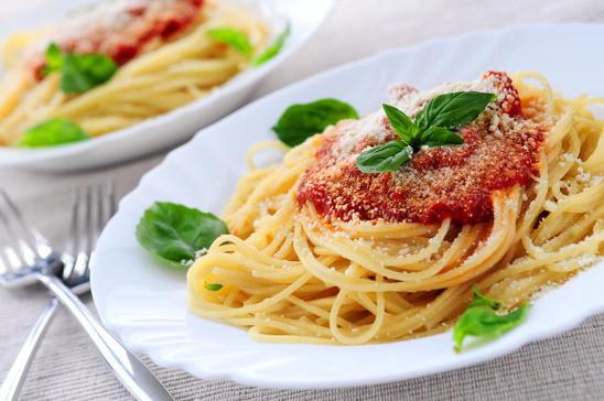 Elegantia Restaurant Food Presentation